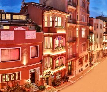 Best Place Stay Taksim