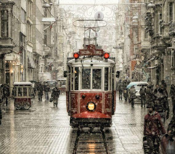 İstanbul Kültür
