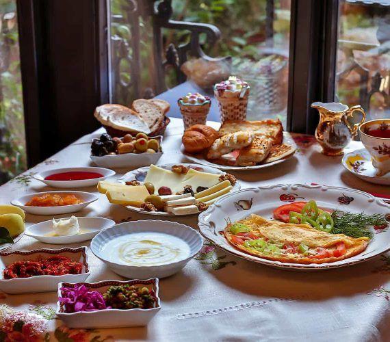 CihangirOrganik Kahvaltı