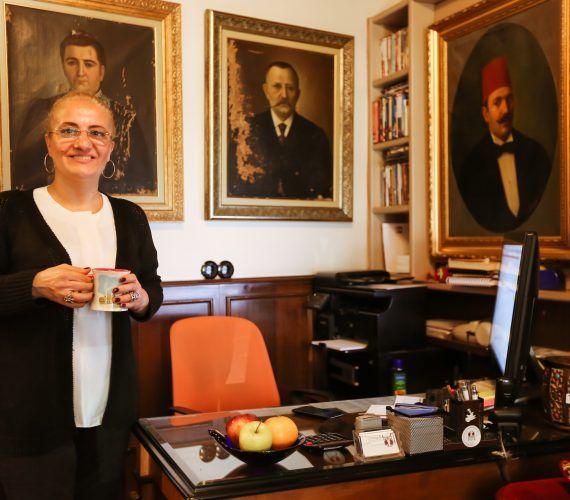 Faik Pasha Suite