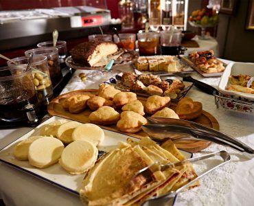istanbul breakfast, istanbul brunch, cihangir crunch