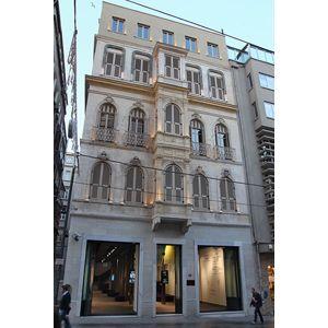 Salt Beyoglu Faik Pasha Suites Çukurcuma'ya yürüyüş mesafesinde.