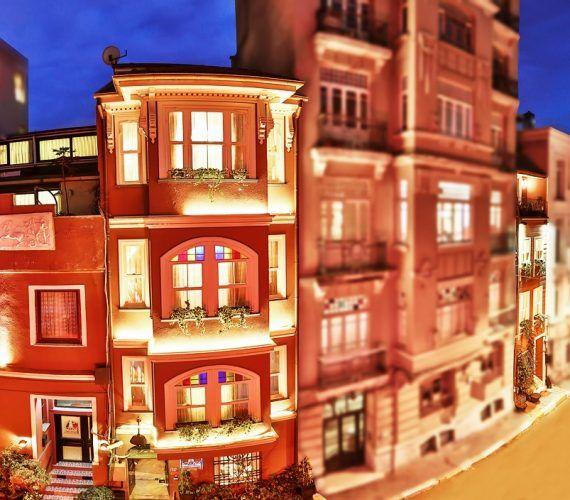Taksim Design Hotel