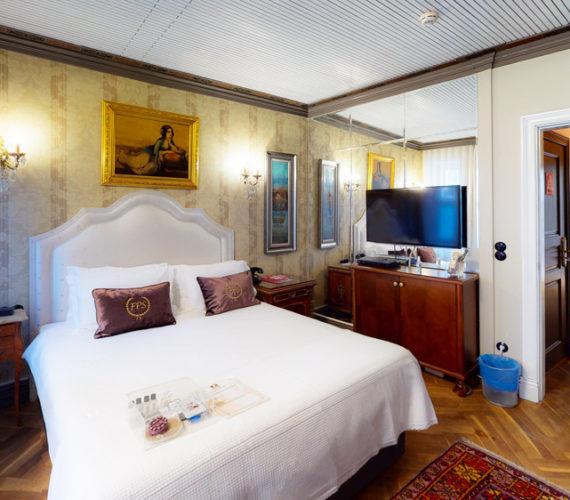 Beyoglu Art Hotel