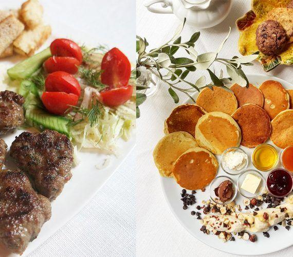 Beyoglu Restaurant