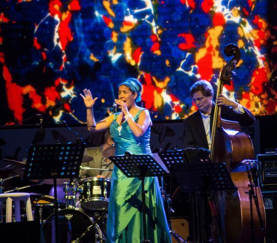 İstanbul Jazz Festival