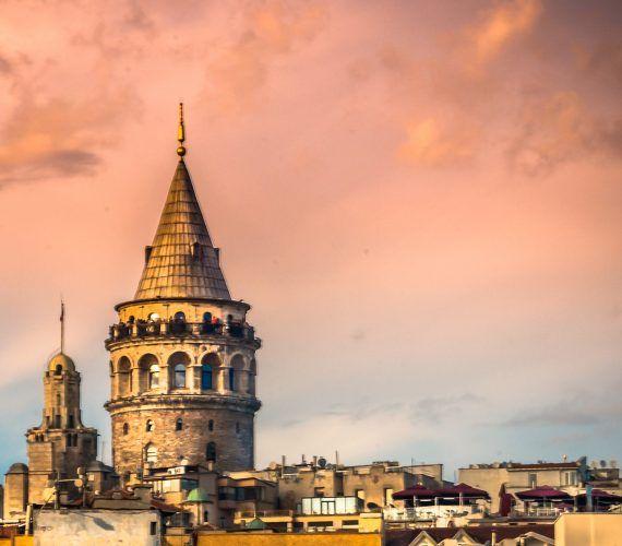 Istanbul History