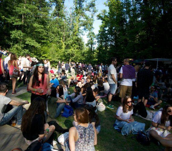 Bridgestone präsentiert Chill – Out Festival Istanbul 2016