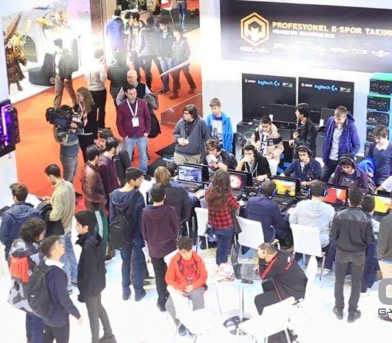 Gaming Istanbul 2016