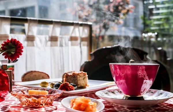 Cihangir Kahvaltı
