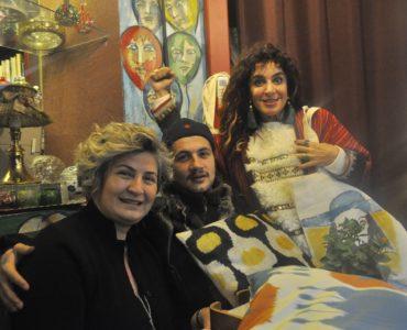 Faik Pasha Suites Soul and Concept.