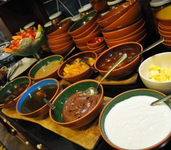 Beyoğlu Açık Büfe Kahvaltı