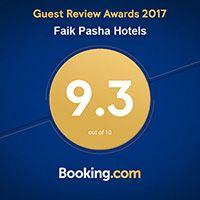 Faik Pasha Suit Hotels