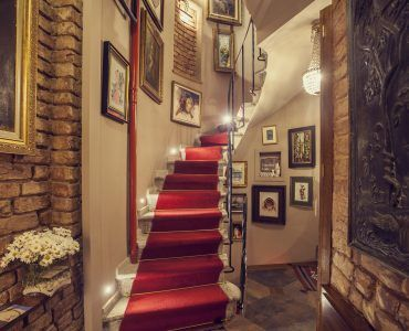 Historical Hotel Beyoglu