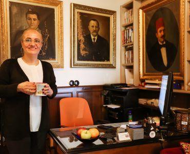 Faik Pasha Süit