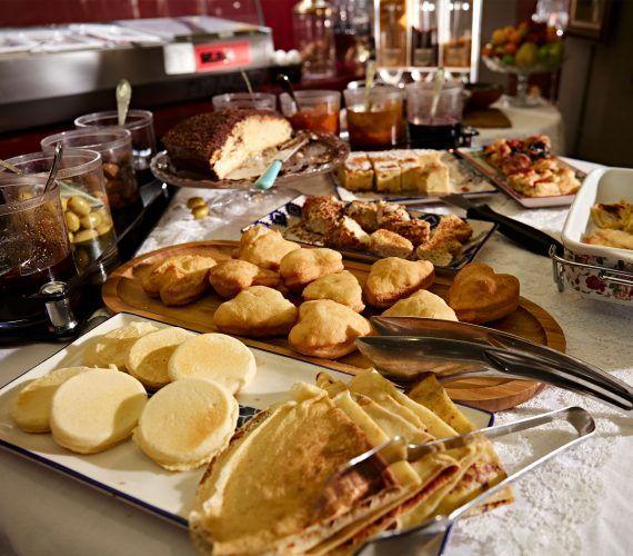 İstanbul Kahvaltı